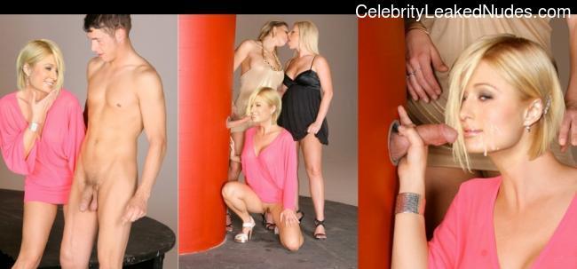 nude celebrities Paris Hilton 20 pic