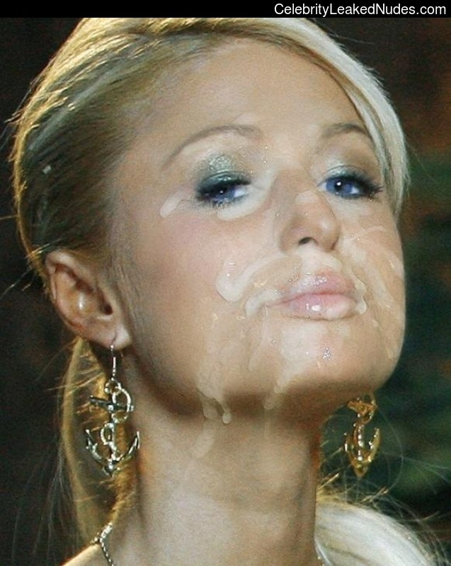 Best Celebrity Nude Paris Hilton 22 pic