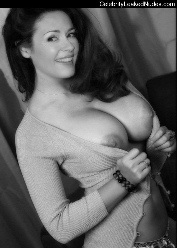 Celeb Nude Patricia Heaton 15 pic