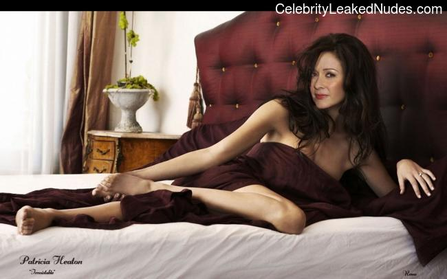 Nude Celebrity Picture Patricia Heaton 2 pic