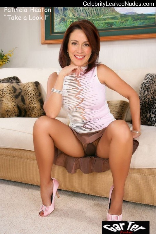 Real Celebrity Nude Patricia Heaton 22 pic