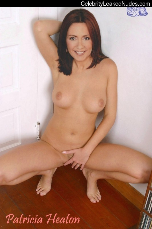 Naked Celebrity Pic Patricia Heaton 23 pic