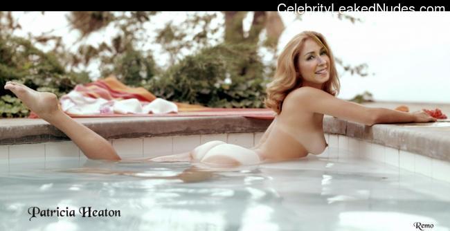 Free nude Celebrity Patricia Heaton 3 pic