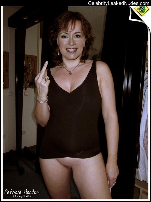Free Nude Celeb Patricia Heaton 6 pic