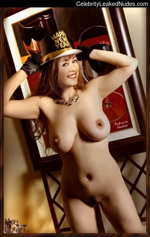 Hot Naked Celeb Patricia Heaton 23 pic