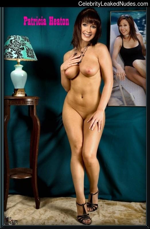 Celebrity Leaked Nude Photo Patricia Heaton 25 pic