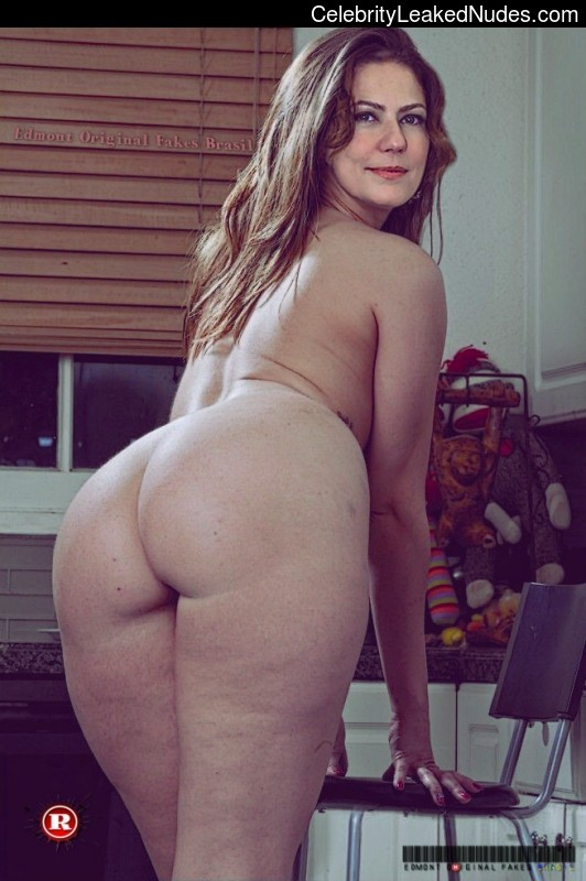 Patricia Pillar naked celebrities