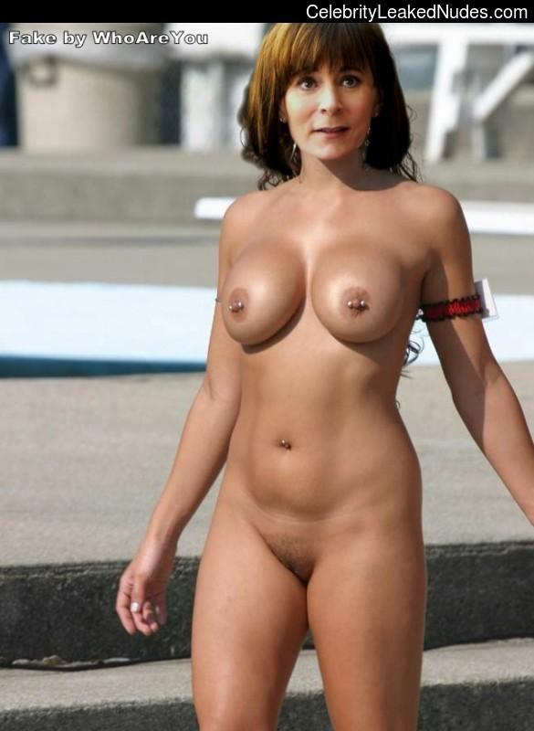 Celebrity Nude Pic Patricia Richardson 17 pic