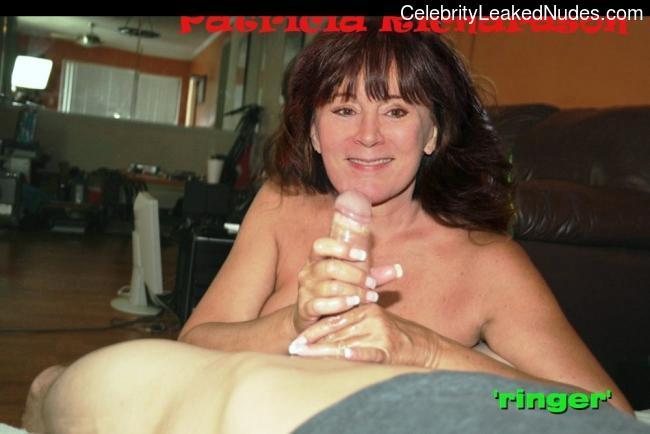 Nude Celeb Patricia Richardson 8 pic
