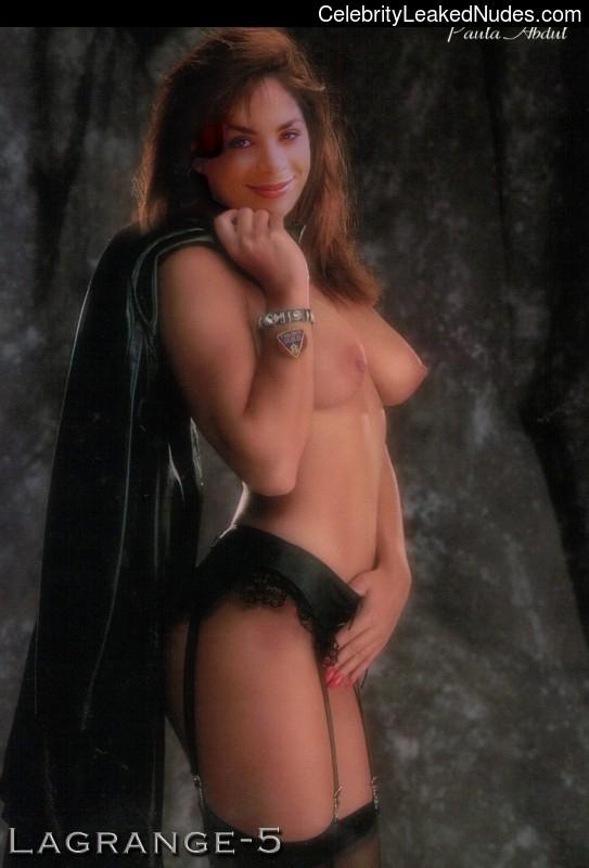 paula abdul fake nudes
