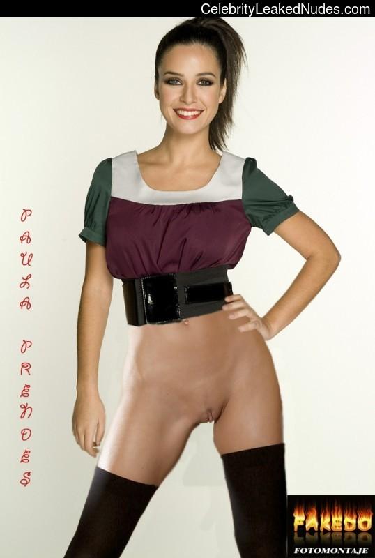 Paula Prendes nude celebs