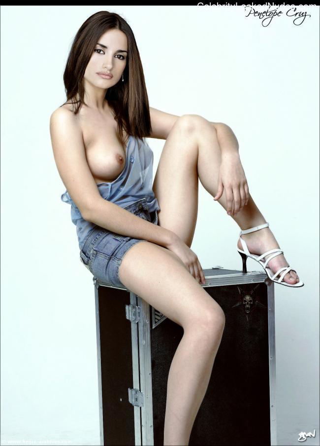 fake nude celebs Penelope Cruz 9 pic