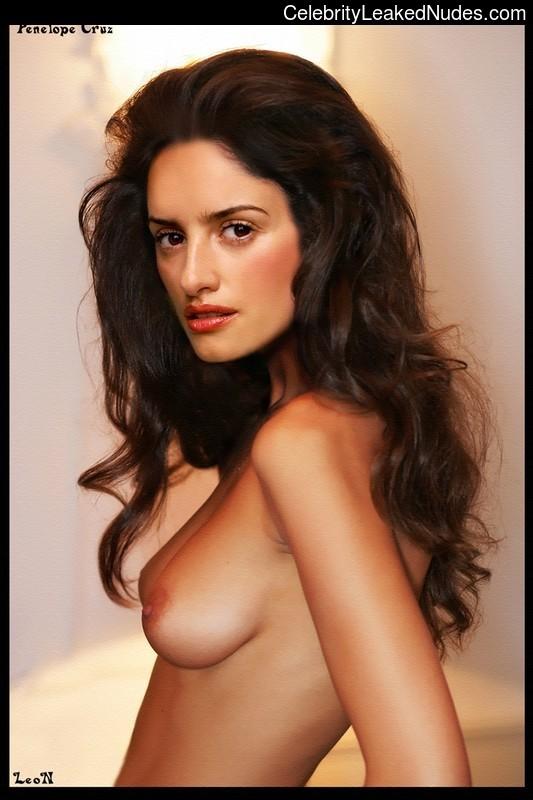 Free Nude Celeb Penelope Cruz 13 pic