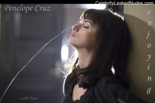 Best Celebrity Nude Penelope Cruz 30 pic