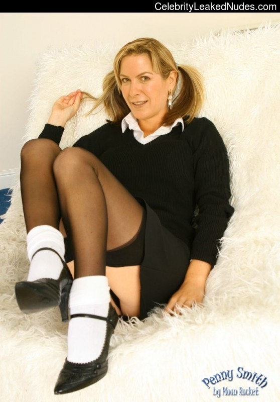 Penny Smith celebrity nude pics