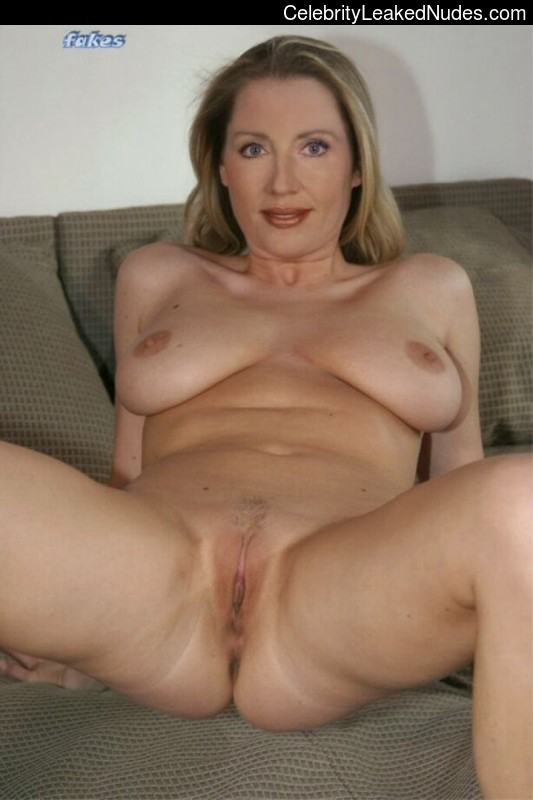 Naked Celebrity Pic Petra Gerster 28 pic
