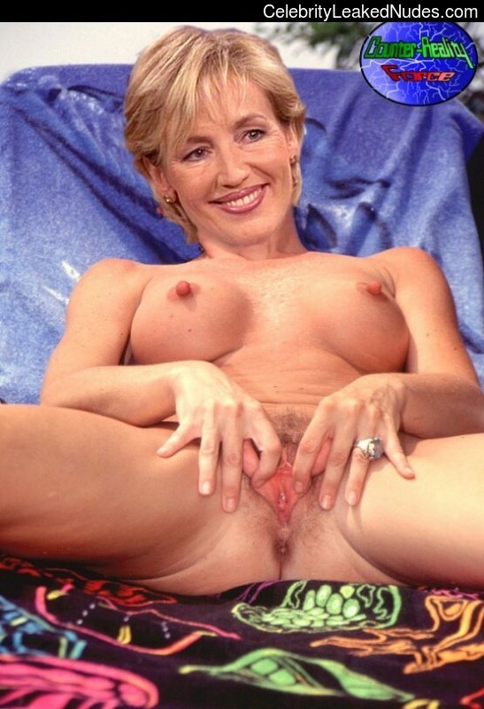 Famous Nude Petra Gerster 29 pic