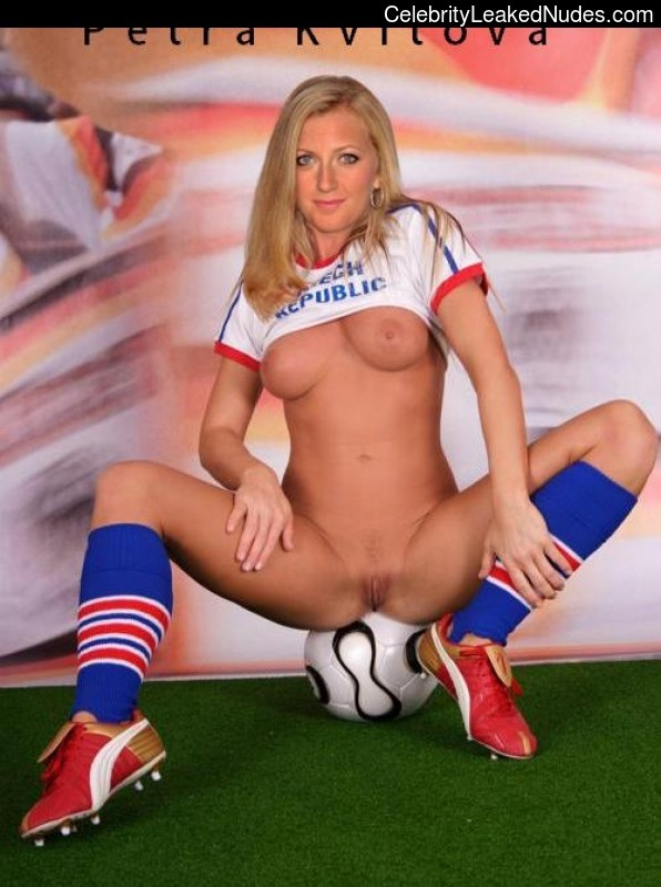Petra Kvitova nude celebrity pictures