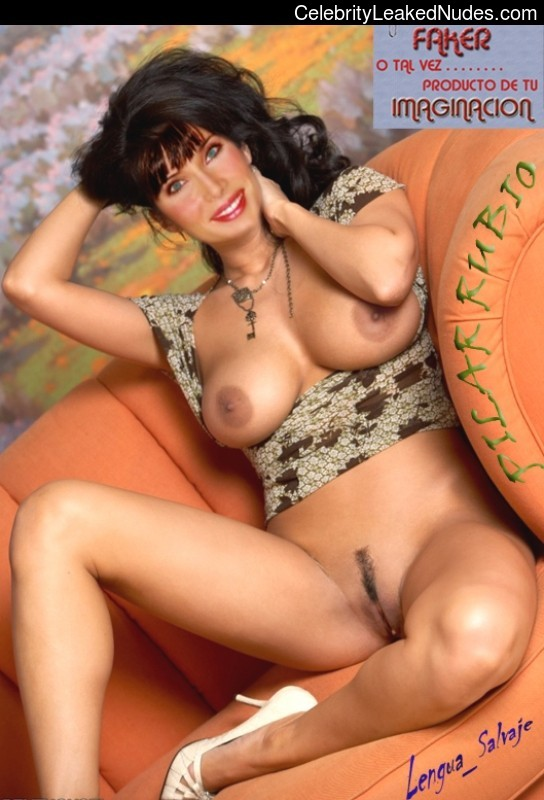 Newest Celebrity Nude Pilar Rubio 14 pic