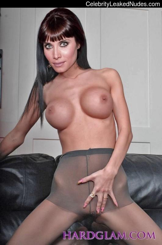 nude celebrities Pilar Rubio 13 pic