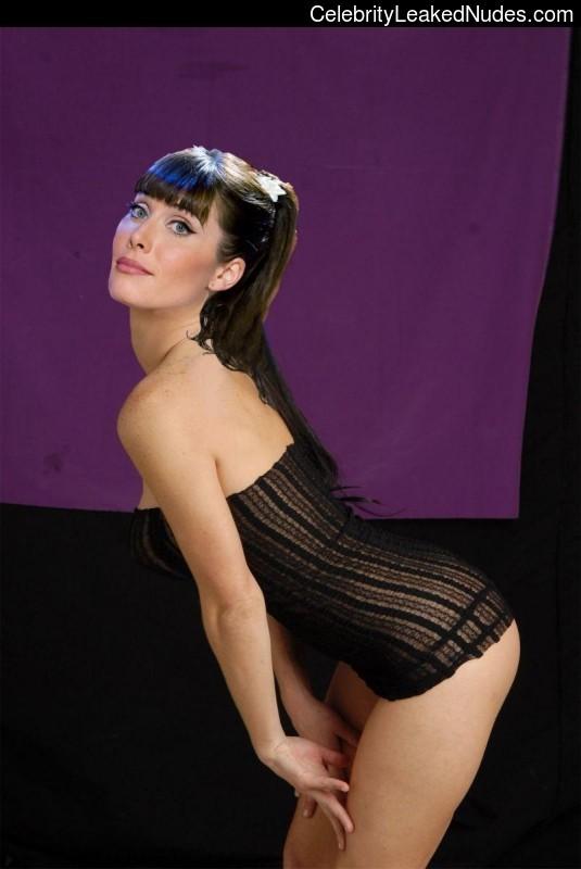 celeb nude Pilar Rubio 17 pic