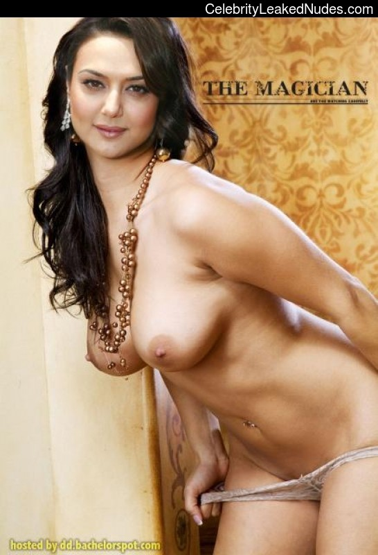 Nude videos of preity zinta