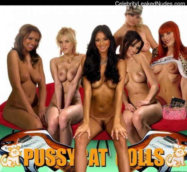 Pussycat Dolls celebrity nudes