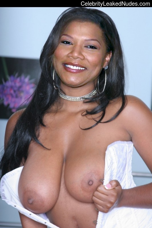 Celebrity Nude Pic Queen Latifah 3 pic
