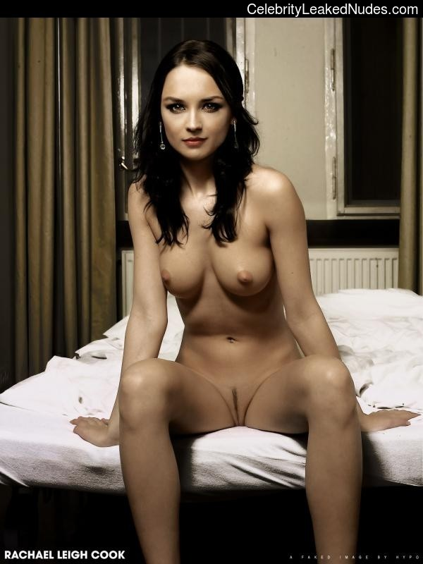Nude Celeb Rachael Leigh Cook 22 pic