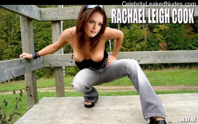 Celeb Naked Rachael Leigh Cook 30 pic