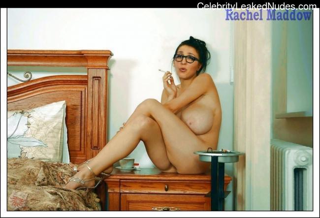 Authoritative rachel maddow nude sex effective?