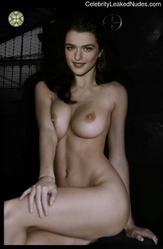 Rachel Weisz celeb nude