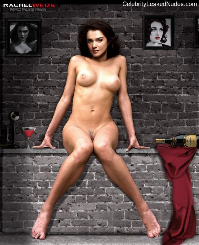 Rachel Weisz celebs nude