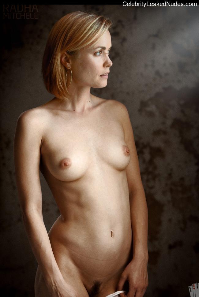 Radha mitchell nude