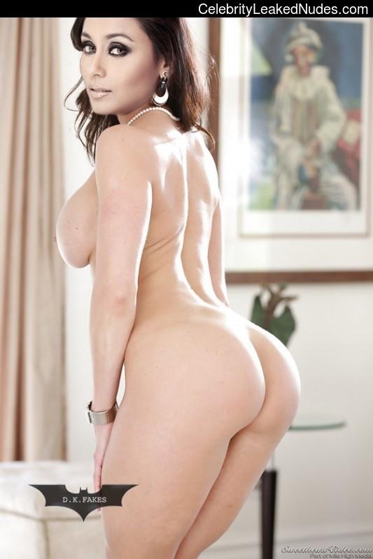 Free Nude Celeb Rani Mukerji 3 pic