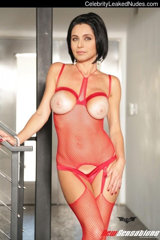 Rani Mukerji naked celebrity