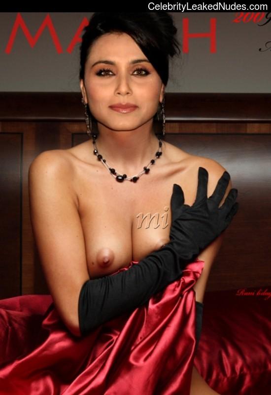 Celebrity Naked Rani Mukerji 2 pic