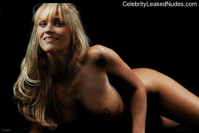 nude photos of reese witherspoon № 77661