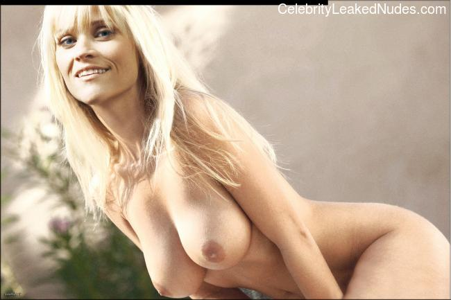 Reese Witherspoon nude celebrity pictures