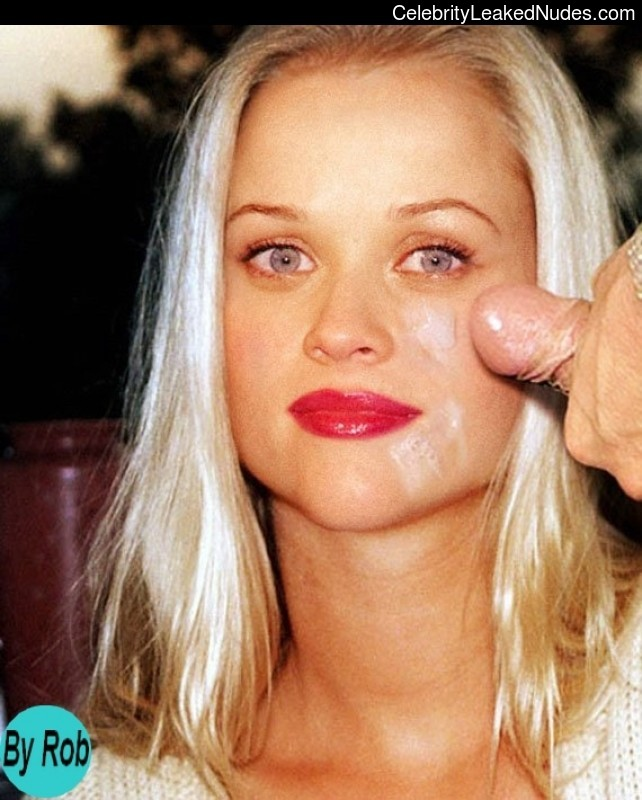 fake nude celebs Reese Witherspoon 13 pic