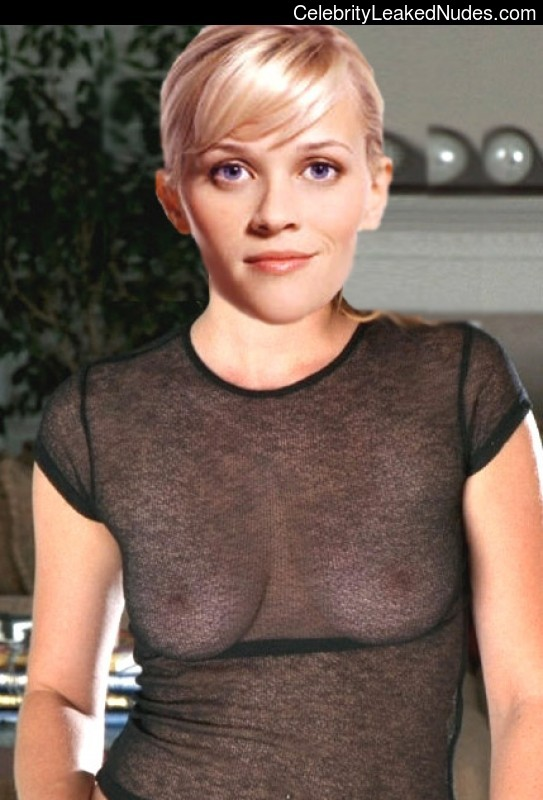 Naked Celebrity Pic Reese Witherspoon 20 pic