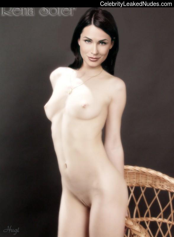 Rena sofer nude