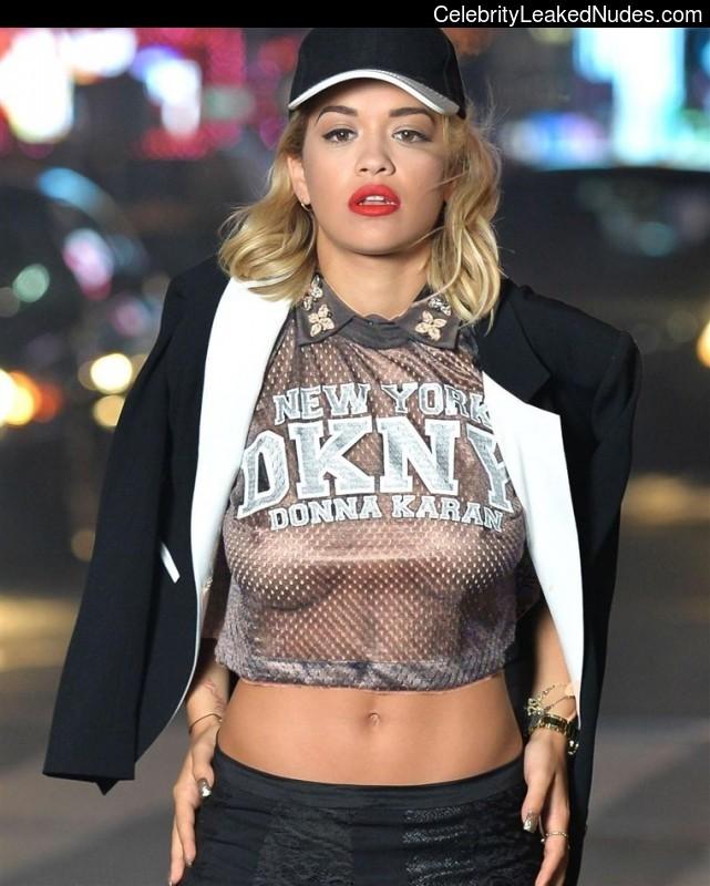 Rita Ora fake nude celebs
