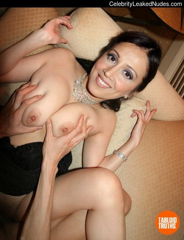 Riz Lateef nude celebrities