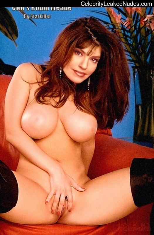 Nude Celeb Robin Meade 19 pic