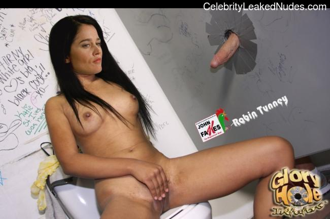 Hot Naked Celeb Robin Tunney 21 pic