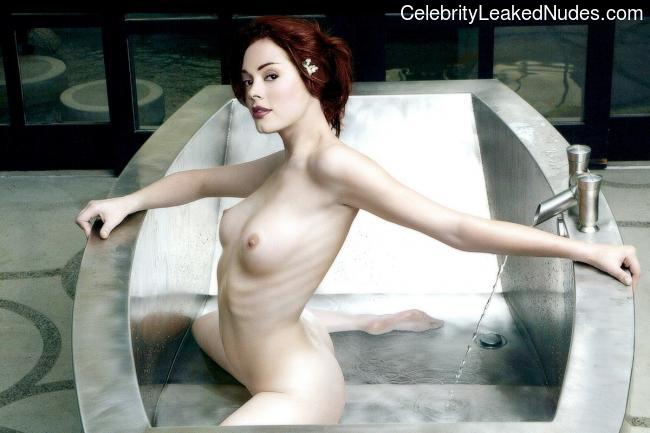 Rose McGowan celebrity naked
