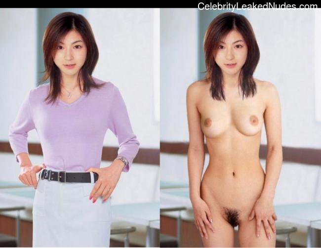 Nude Celeb Pic Ryoko Hirosue 8 pic