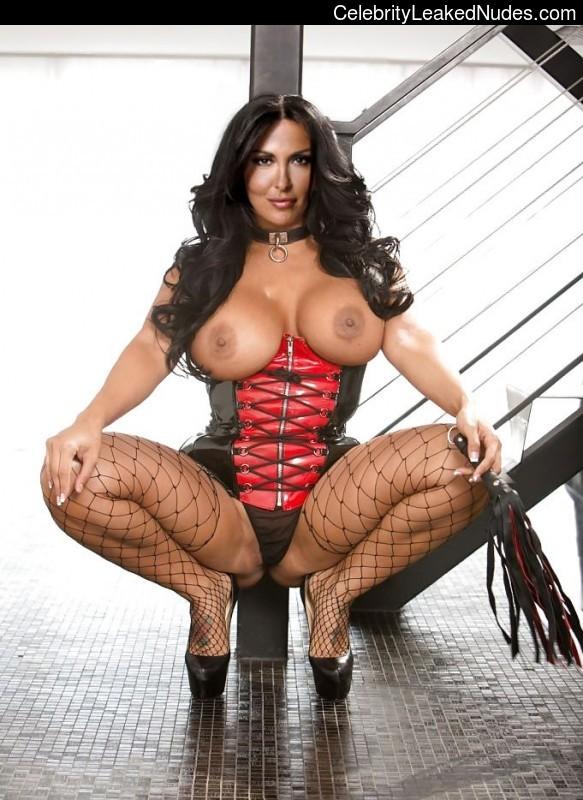 Pity, that Sabrina ferilli fakes nude similar
