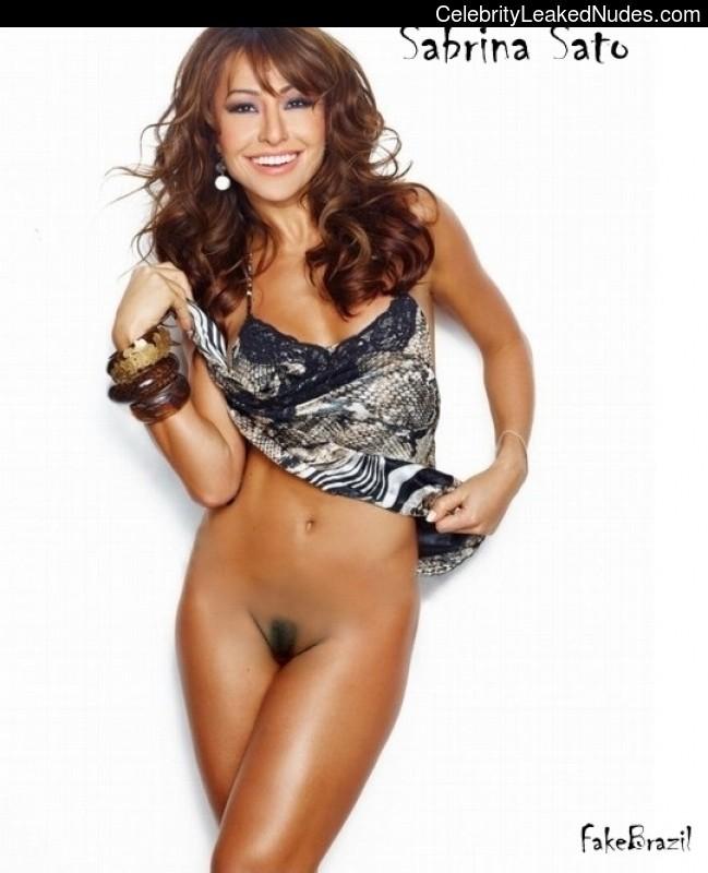 Sabrina Soto Nude Pics 99